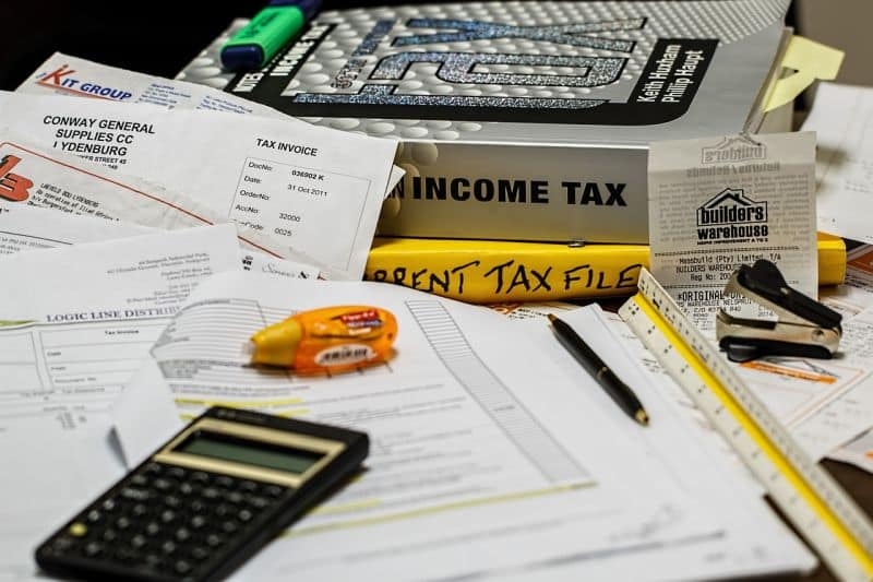 Taxation and accounting in Sydney Ryde area